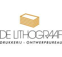 Logo Drukkerij de Lithograaf