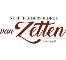 Logo Stoffeerdersbedrijf van Zetten