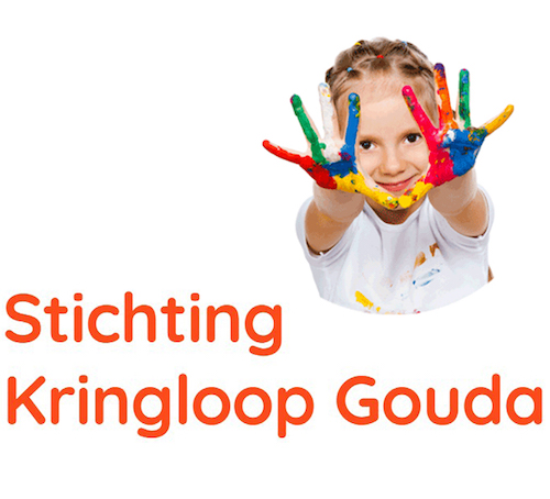 Logo Kringloop Gouda