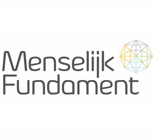 Logo Menselijk Fundament