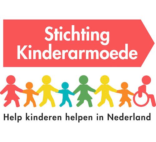 Logo Stichting Kinderarmoede